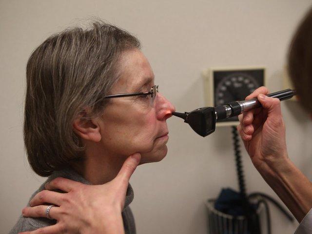 NCDHHS: 27 more flu deaths, 200 so far this season