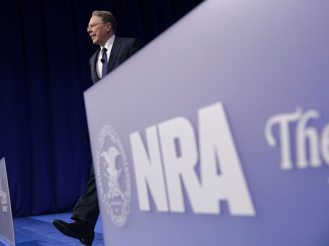 United, Delta Airlines Criticized For Offering NRA Members Discounts
