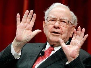 Warren Buffett Says Berkshire Made $29...