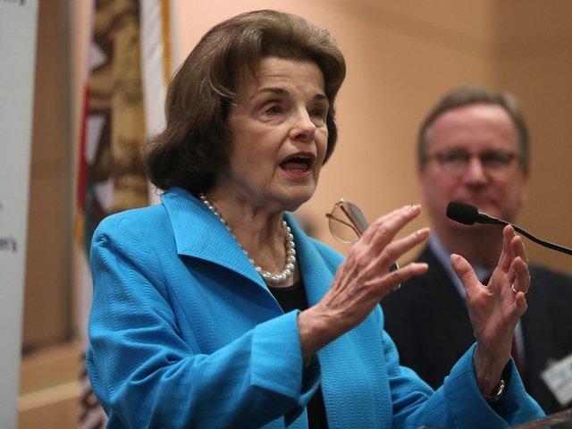 Democrats in California decline to endorse Dianne Feinstein's re-election bid