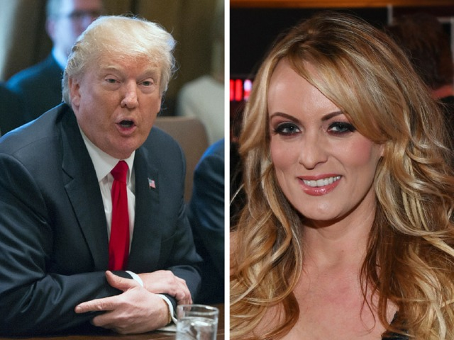 Stormy Daniels Lawyer: She Has Unequivocal Proof