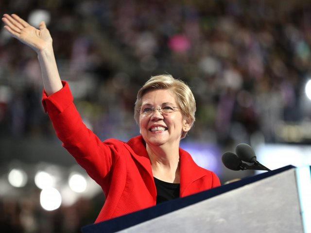 Elizabeth Warren fights back calls to take DNA test over Native American heritage claims