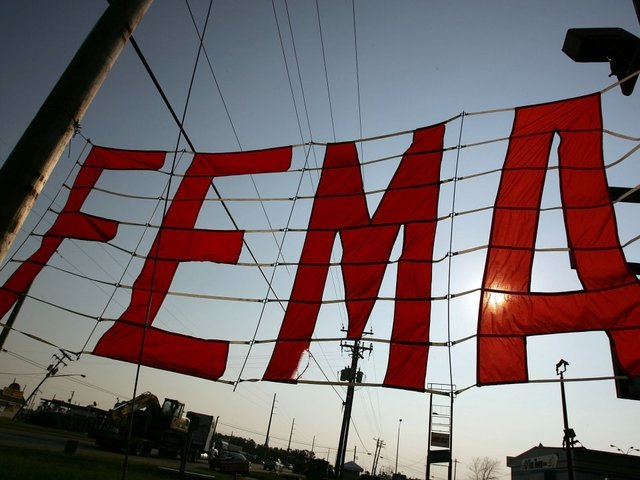 FEMA eliminates mentions of climate change from strategic planning document