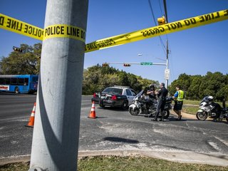 Austin PD: Incendiary device, not bomb, went off