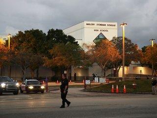 Deputy at mass shooting site was sleeping on job