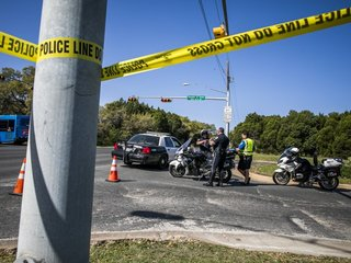 Police Confirm Suspect In Austin Bombings Is...