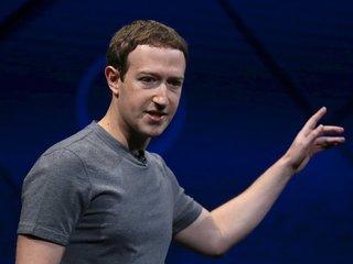 Lawmakers say Zuckerberg's testimony is needed
