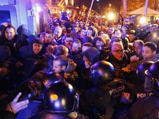 Spanish judge orders 5 Catalan leaders detained