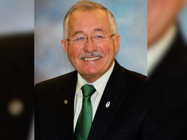High-ranking Michigan State official arrested amid Nassar probe, sheriff says