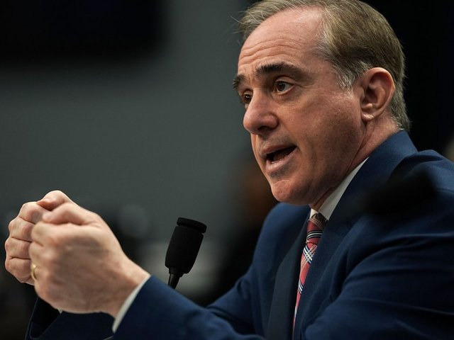 Why the White House May Be Claiming Shulkin Resigned