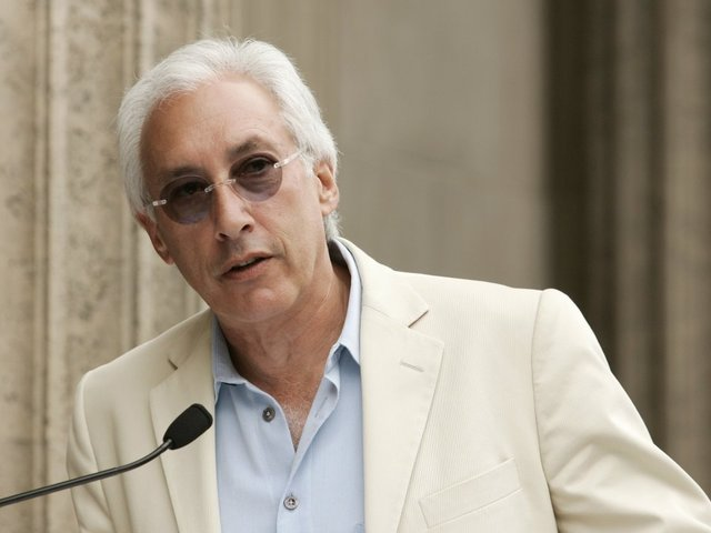 Steven Bochco Dies At 74. Created 'Hill Street Blues,' 'NYPD Blue'
