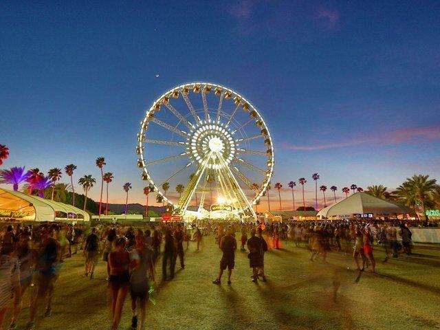 Promoter Sues Coachella Over 1300 Mile Radius Clause, Goldenvoice AEG Responds