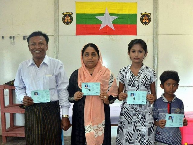 Myanmar military put on United Nations blacklist for sexual violence