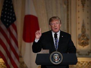 Trump to leave N. Korea talks if not 'fruitful'