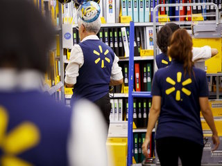 Walmart employees may get a more lax dress code