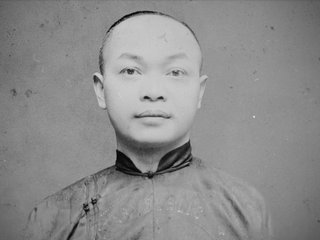 Forgotten father of US birthright citizenship