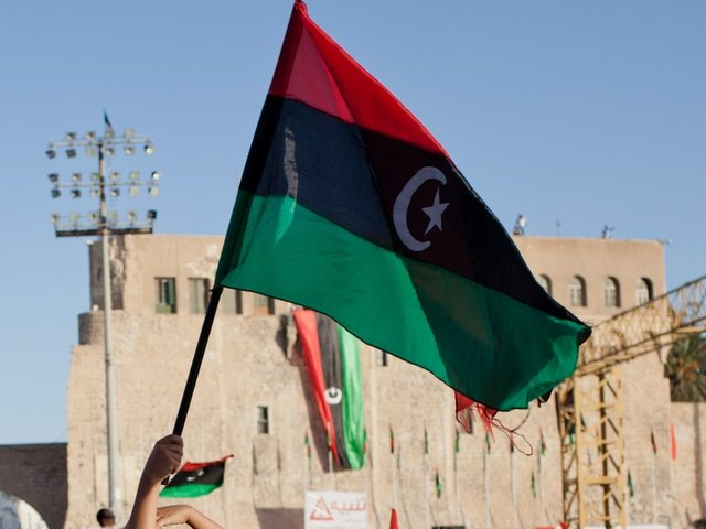 Deadly attack hits Libya's election headquarters