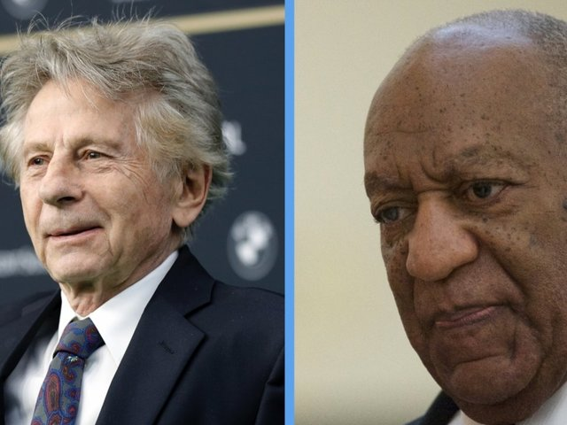 Bill Cosby, Roman Polanski expelled from the Academy