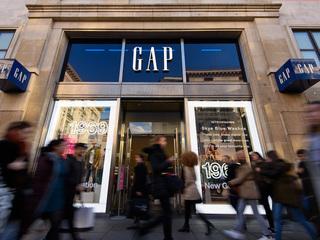 Gap apologizes for China T-shirt