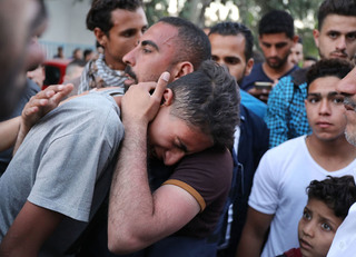 Tension across Gaza, Mideast: What we know