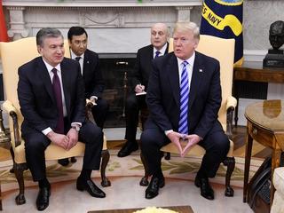 Trump: 'We'll have to see' on North Korea summit