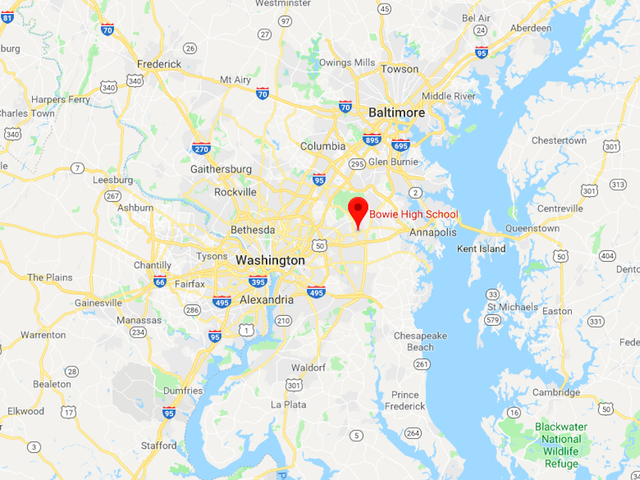 Maryland students face charges for faking a school shooting in ...