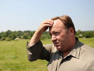 More Sandy Hook victims' families sue Alex Jones