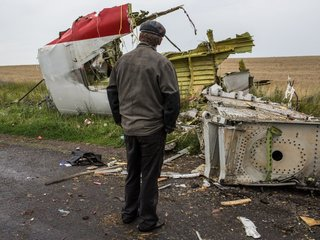 Russian military system downed MH17