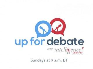 Up for debate: Preserve net neutrality?
