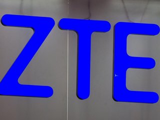 Some lawmakers not happy with ZTE deal