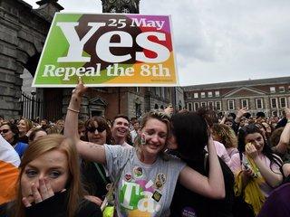 UK Parliament eyes Northern Ireland abortion law