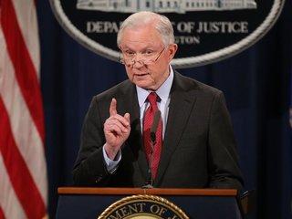 DOJ asks SCOTUS to narrow 'sanctuary city' rules