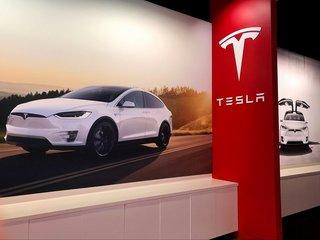 Tesla says he made false claims to the media
