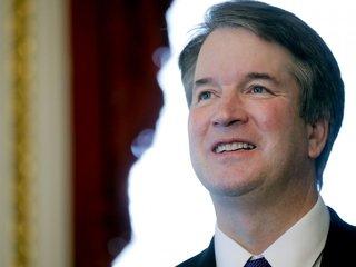 Trump SC tells senator Roe v. Wade is settled