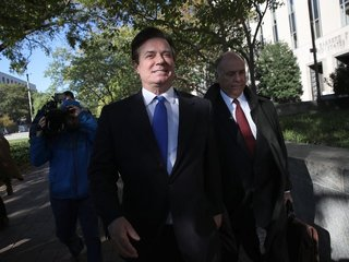 Manafort trial: Jury hung on 10 counts