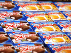 Hostess recalls one of its brownie snacks