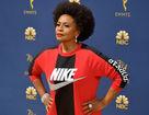 'Black-ish' star wore Nike on red carpet
