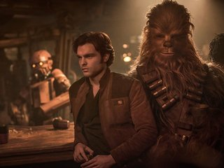 'Star Wars' production to slow down