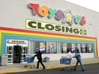 Who wins holiday season without Toys 'R' Us?
