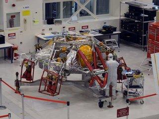 NASA picks landing site for Mars 2020 rover